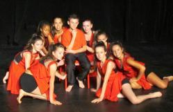 Eurêka_wama danse compagnie