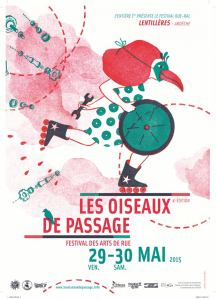 festival 4eme édition